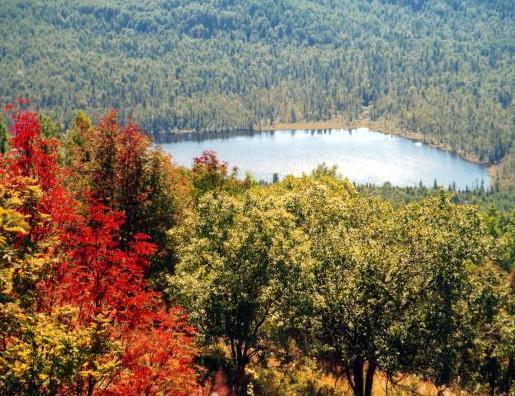 Озеро Можарское