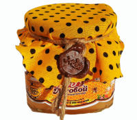 Мёд Акациевый (майский) 500 гр