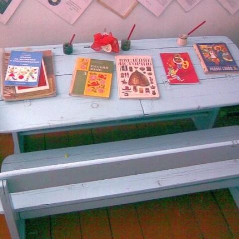 Кавказский краеведческий школьный музей