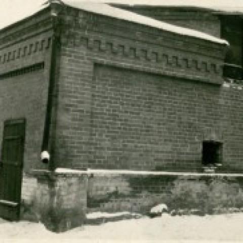 История архивного дела в Минусинске