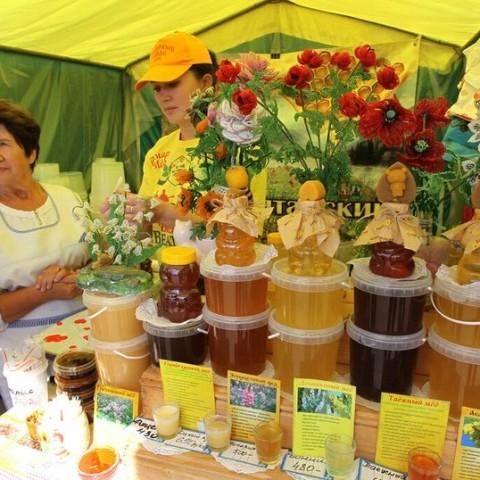 Удивительный мир медовых мастеров