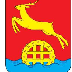 Администрация Идринского района