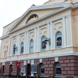 Драматический театр им. М. Ю. Лермонтова