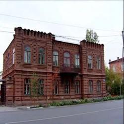 Краеведческий музей им. Д. С. Каргаполова