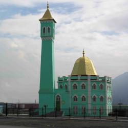 Мечеть Нурд-Камаль