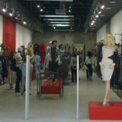 """""""Модная линия"""" - салон женской одежды"""