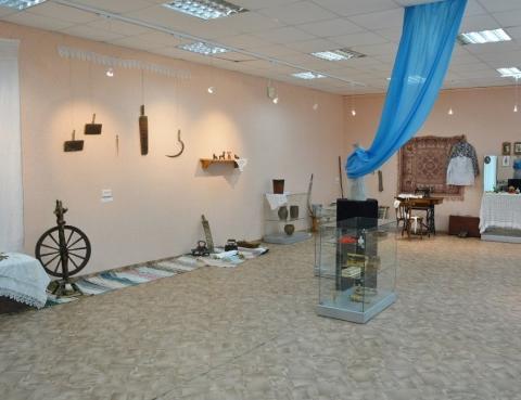 Музей археологии им. Е.С. Аннинского
