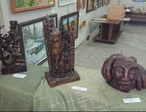 Канский краеведческий музей