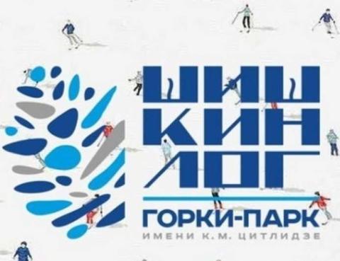 Горки-парк «Шишкин лог»