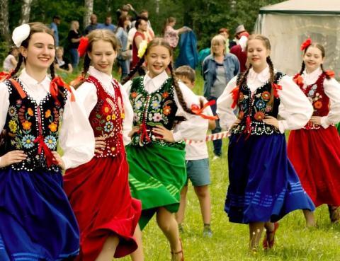 Районный национальный праздник татарской культуры «Сабантуй»
