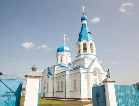 Храм Вознесения Господня при Вознесенском монастыре