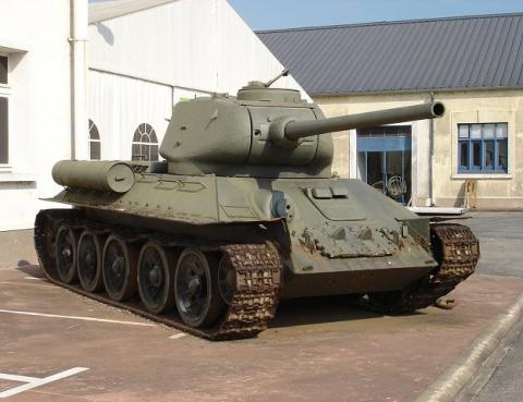 Музей боевой славы
