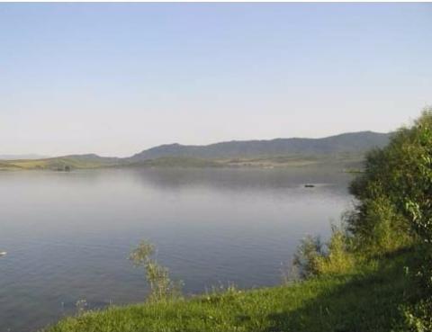 Озеро «Белое»