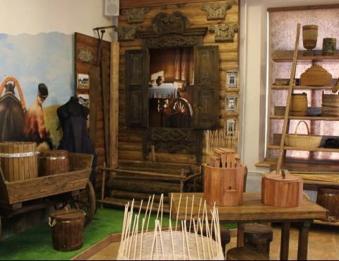 Саянский краеведческий музей
