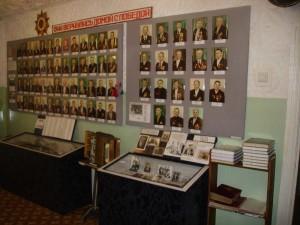 Берёзовский историко-краеведческий музей