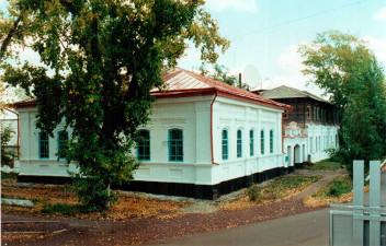 Курагинский районный краеведческий музей