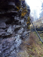 Волковский водопад