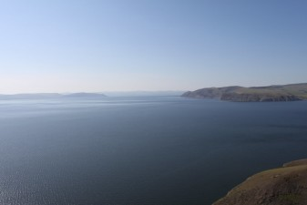 Сыдинский залив