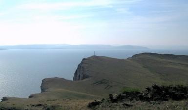 Гора Унюк