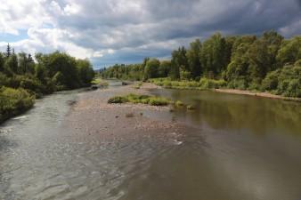 Река Сыда