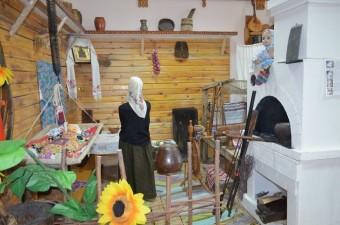 Боготольский краеведческий музей