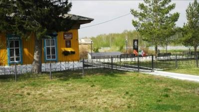 Новоеловский школьный музей
