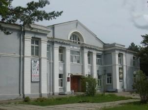 Канский драматический театр
