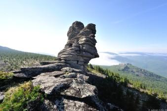 Кутурчинское Белогорье