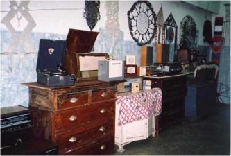 Музей истории Рыбинского района