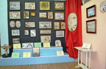 Музей истории города Заозерного