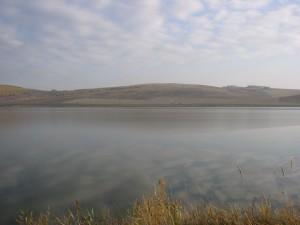 Озеро Большой Косоголь