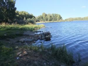 Озеро Светленькое